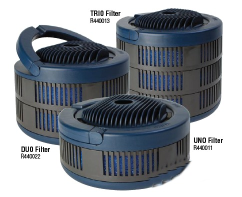 Products for Pond pre filter box